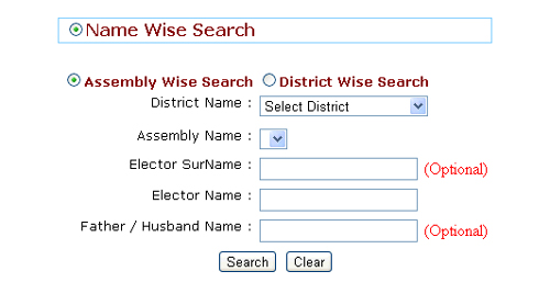 Check Your Name in Voter List Maharashtra | NCRLook.com